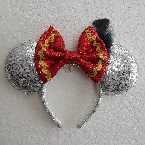Accessories - Mouse Ears